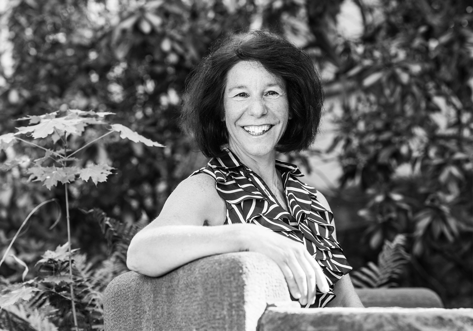 Porträtfoto Frau Dr. med. Maria Kunze - Urologe Solingen