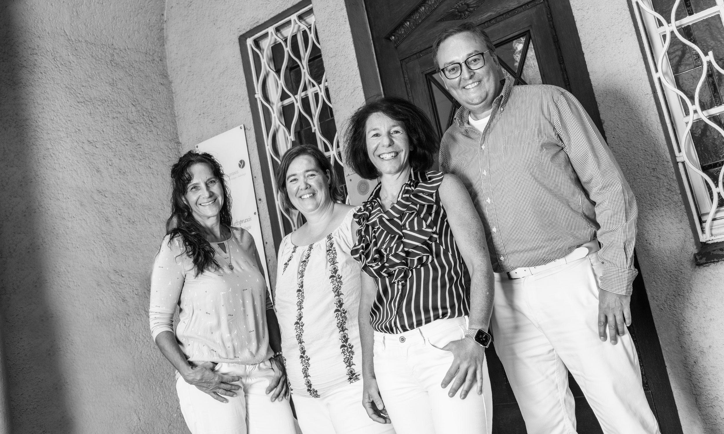 Urologie Solingen – Praxisteam der privaten Gemeinschaftspraxis für Urologie und Andrologie