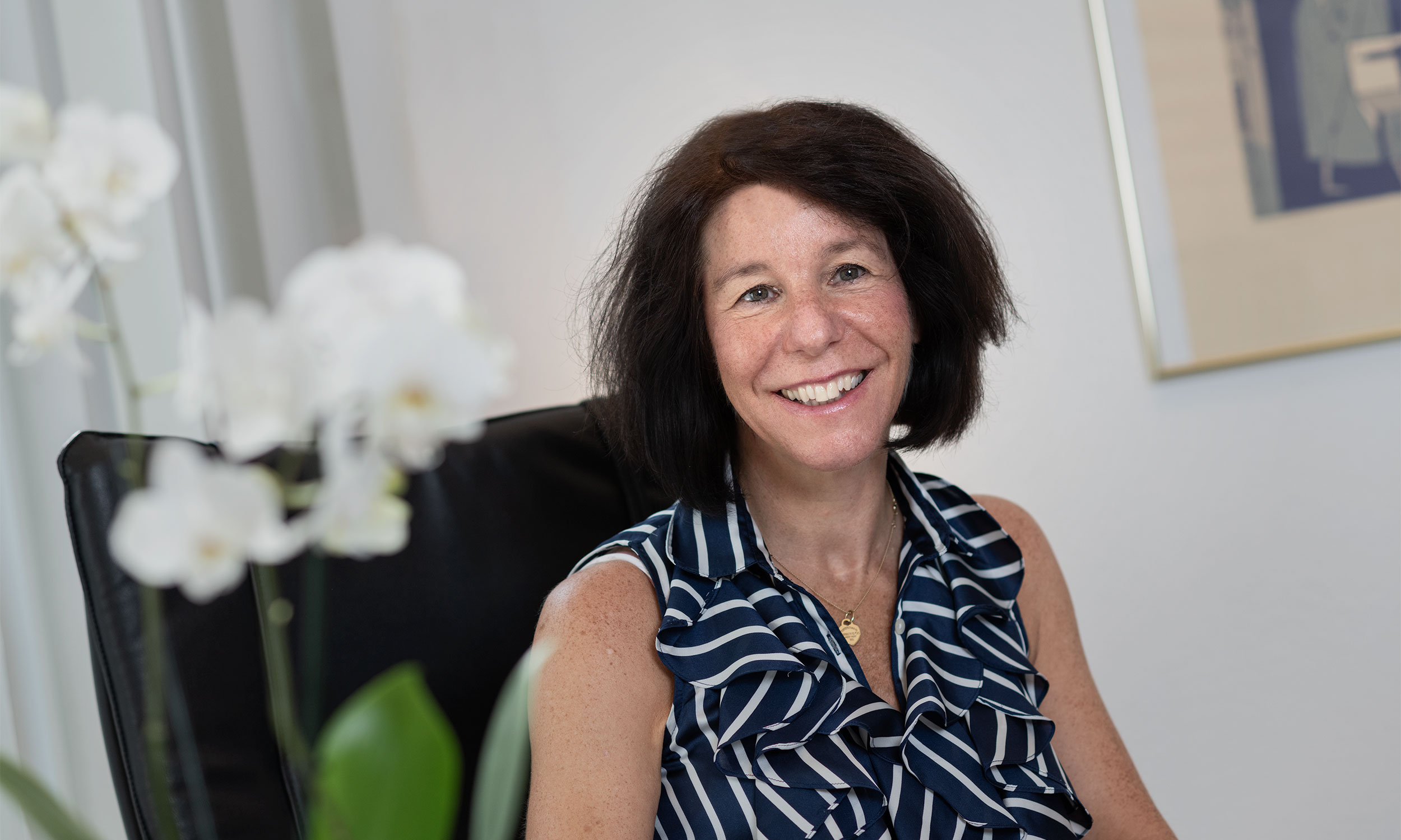 Urologie Frauen Dr. med. Maria Kunze behandelt Frauen bei urologischen Problemen