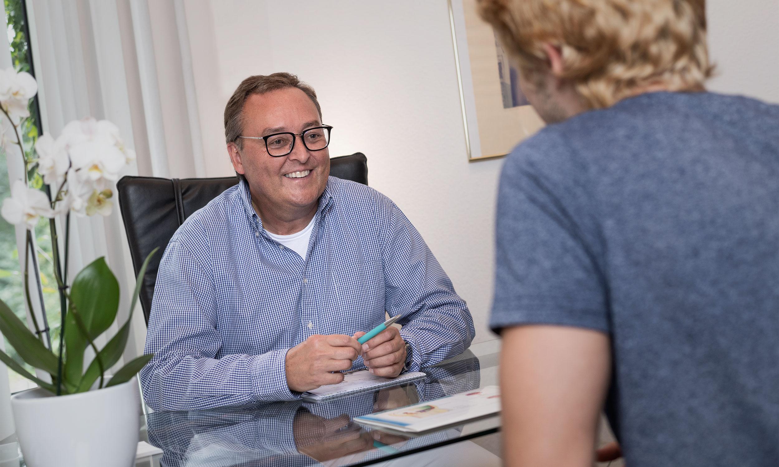 Urologe Solingen – Dr. med. Andreas Kunze, Facharzt für Urologie und Andrologie